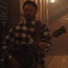 "Clip ""Say Something"" : Justin Timberlake rejoint Chris Stapleton dans son univers country 🎸"