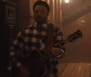 "Clip ""Say Something"" : Justin Timberlake rejoint Chris Stapleton dans son univers country"