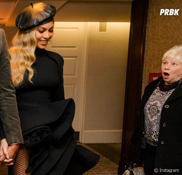 Beyoncé et Jay Z aux Grammy Awards 2018 : le photobomb qui crée le buzz !
