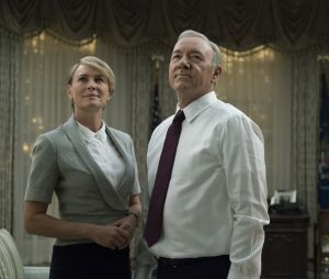House of Cards saison 6 : on fait le point sur le casting