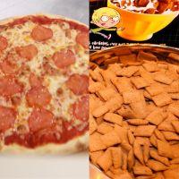 La pizza au petit-déjeuner serait meilleure pour la santé qu'un bol de céréales 🍕