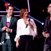 Zazie (The Voice 7) : voici le prix dingue de sa robe. Ca pique !