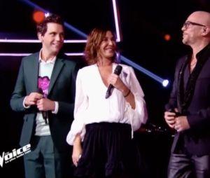 The Voice 7 : combien coûte la robe de Zazie pour les auditions à l'aveugle ?