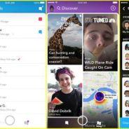 Snapchat : les boycotts se multiplient après la dernière mise à jour automatique