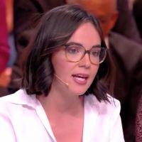 Agathe Auproux (TPMP) règle ses comptes avec Géraldine Maillet après son départ en larmes