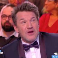 Mennel (The Voice 7) : Benjamin Castaldi menacé de mort après ses propos sur la candidate