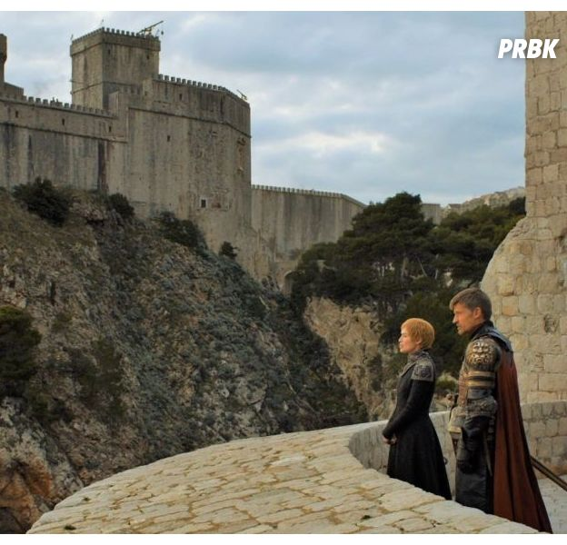 Game of Thrones saison 8 : King's Landing bientôt détruite ?