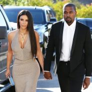 Kanye West : son cadeau étonnant (et gratuit) à Kim Kardashian pour la Saint Valentin