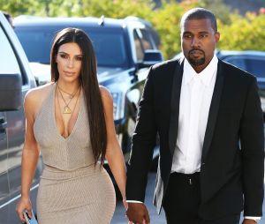 Kanye West : son cadeau étonnant (et pas cher) à Kim Kardashian pour la Saint Valentin