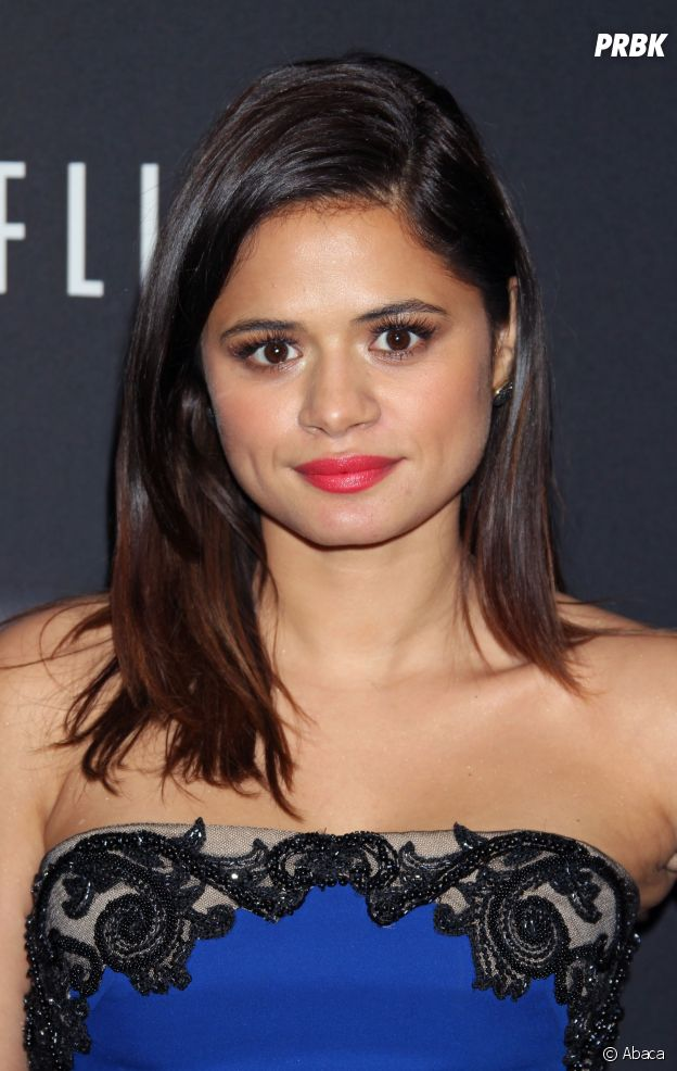 Charmed : Melonie Diaz jouera Mel dans le reboot