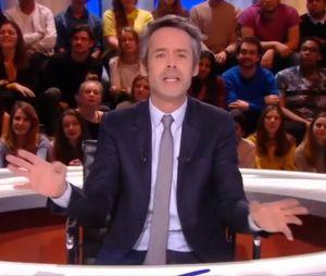 Cyril Hanouna vs Yann Barthes : la guerre reprend de plus belle