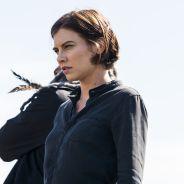 The Walking Dead saison 8 : Lauren Cohan prête à quitter la série ? Un acteur la soutient