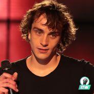 """Xam (The Voice 7) : """"J'ai passé les pré-sélections avec Liv Del Estal, mais on s'est séparé"""""""