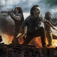 The Walking Dead saison 8 : adieux émouvants et grosses promesses pour le futur dans l'épisode 9