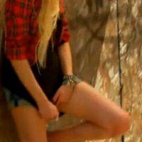 Madonna ... une ex de Gossip Girl modèle pour sa marque de fringues