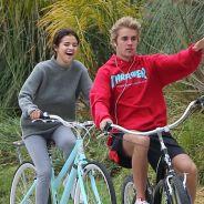 Selena Gomez en couple avec Justin Bieber : son adorable message pour l'anniversaire du chanteur 🎂