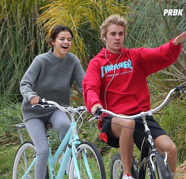 Selena Gomez en couple avec Justin Bieber : son adorable message pour l'anniversaire du chanteur
