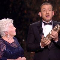 César 2018 : Dany Boon reçoit son prix et... tacle les César