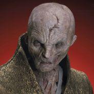 Star Wars : Snoke de retour dans les nouvelles trilogies ? Andy Serkis se confie