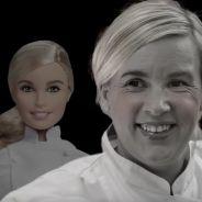 Hélène Darroze (Top Chef 2018) : la cheffe obtient une Barbie à son effigie