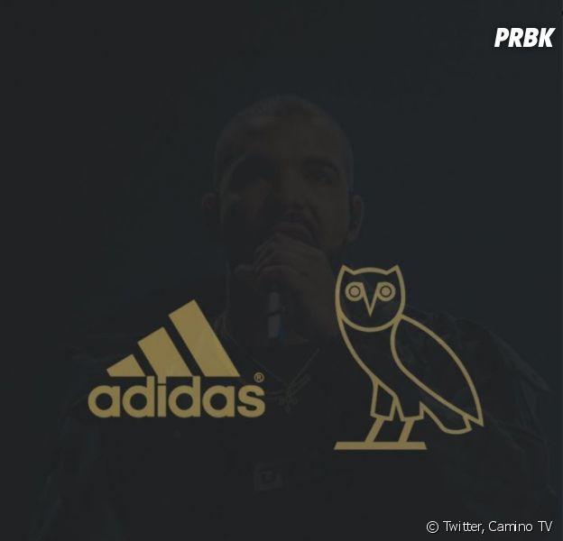 Drake et OVO : signature imminente avec adidas ?