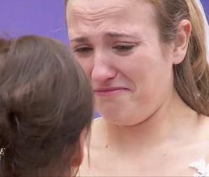 La robe de ma vie : la future mariée en larmes en découvrant une lettre de sa mère décédée