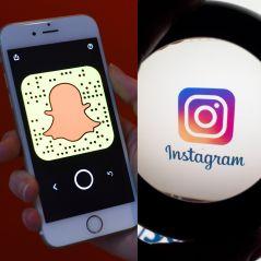 Snapchat et Instagram suppriment les GIF à cause d'une image raciste
