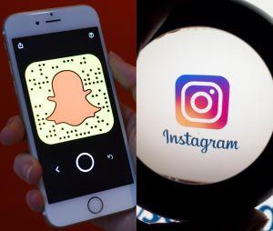 Snapchat et Instagram suppriment les GIF à cause d'un acte raciste !