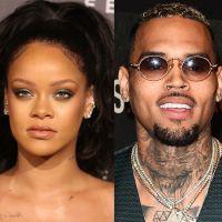 """Rihanna sidérée par une pub avec Chris Brown sur Snapchat : """"C'est une honte"""""""