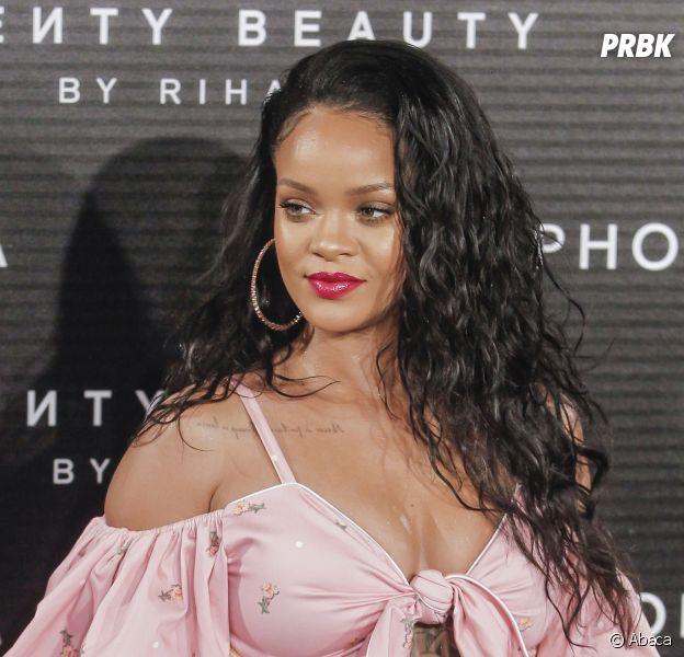 Rihanna fait perdre de l'argent à Snapchat... mais pas autant que Kylie Jenner !