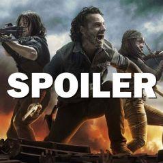 The Walking Dead saison 8 : Georgie, un personnage des comics ? Non mais...
