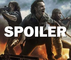 The Walking Dead saison 8 : qui est Georgie ?