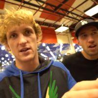 Logan Paul fait son arrivée sur Twitch et cartonne... sans avoir fait de stream !