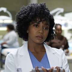 Grey's Anatomy saison 13 : les raisons du départ de Jerrika Hinton (Stephanie)