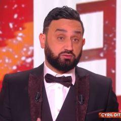 """Cyril Hanouna VS Yann Barthès : """"pas de couilles"""", """"honte""""... le ton monte"""