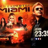 Les Experts Miami ... sur TF1 ce soir .... jeudi 29 juillet 2010 ... bande annonce