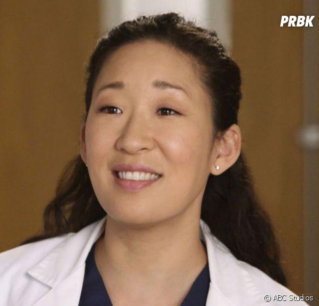 Grey's ANatomy saison 14 : Sandra Oh de retour dans la série ? Elle répond