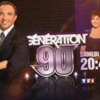 Génération 90 ... sur TF1 ce soir ... samedi 31 juillet 2010 ... bande annonce