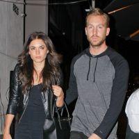 Calvin Harris de nouveau en couple avec son ex Aarika Wolf ? Ils se retrouvent au Mexique ❤️
