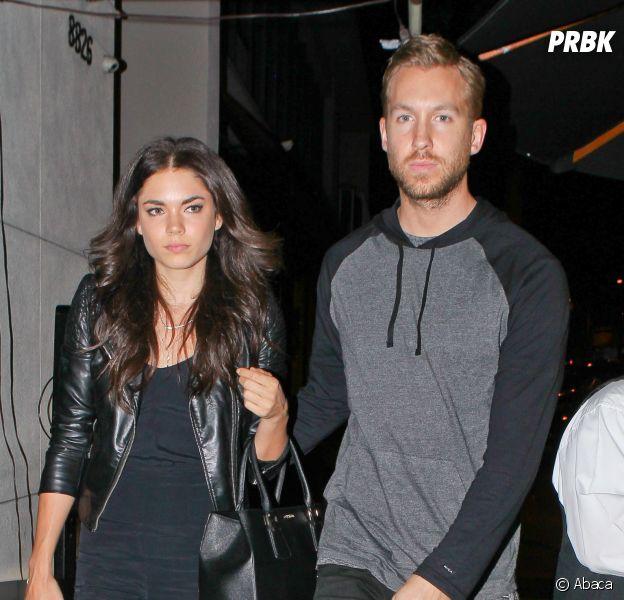 Calvin Harris : après Taylor Swift, le DJ de nouveau en couple avec son ex Aarika Wolf ?