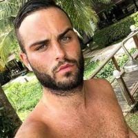 Nikola Lozina aminci : il dévoile sa belle perte de poids en photos sur Instagram Stories