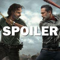 """The Walking Dead saison 8 : le final sera """"épique"""" et... """"inhabituel"""""""