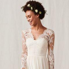 H&M lance des robes de mariée à moins de 200 euros 👰🏼