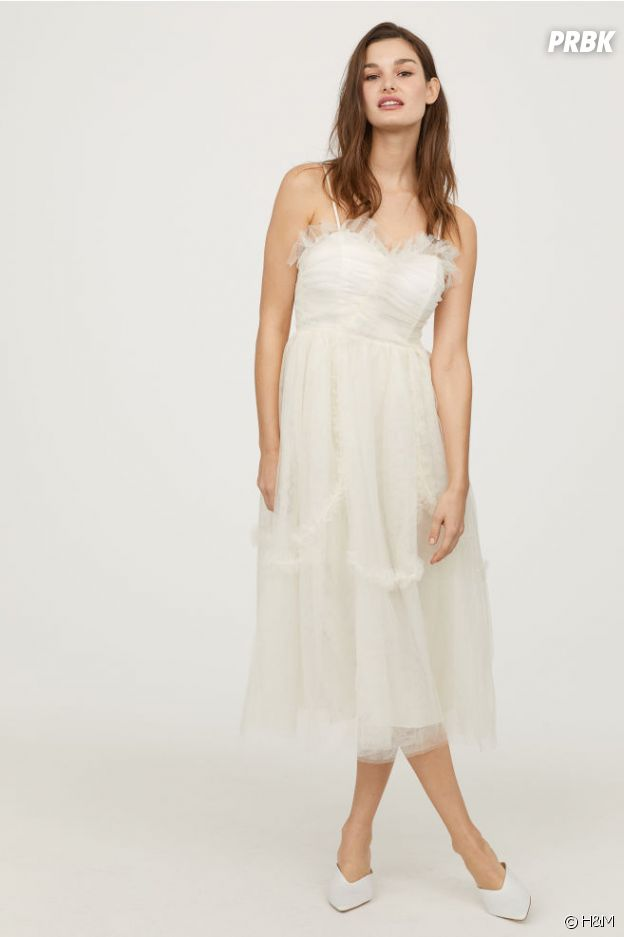 h m lance des robes de mari e moins de 200 euros