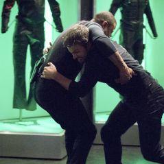 Arrow saison 6 : Oliver et Diggle, futurs ennemis ? Grosses tensions à venir