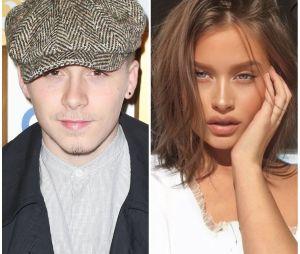 Brooklyn Beckham en couple avec un mannequin Playboy après sa rupture surprise avec Chloë Moretz ?