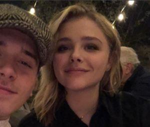 Brooklyn Beckham séparé de Chloë Grace Moretz et déjà de nouveau en couple ?