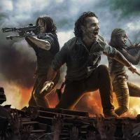 The Walking Dead bientôt annulée à cause des mauvaises audiences ? Le showrunner se confie