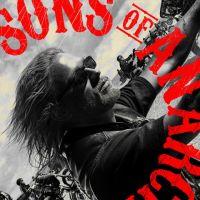Sons of anarchy saison 3 ... La promo débute avec une affiche