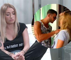 Beverly (La Villa 3 et 4) violentée par Florent Ré ? Elle s'explique